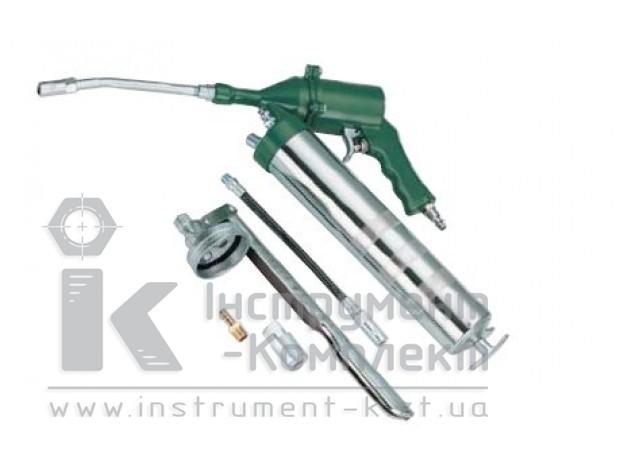 Пневматический шприц для смазки (JAT-6004K).